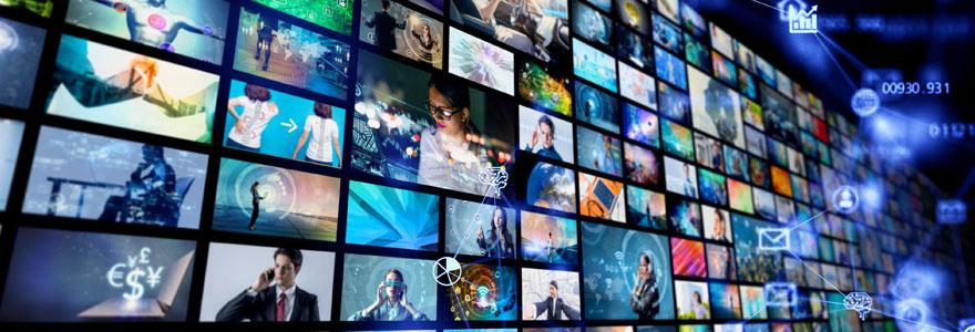 vidéos d'entreprise